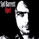 Carátula de 'Opel', Syd Barrett (1988)