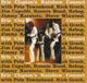 Carátula de 'Eric Clapton's Rainbow Concert', Eric Clapton (1973)