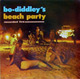 + info. de 'Bo Diddley's Beach Party', Bo Diddley (1963)