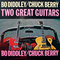 + info. de 'Two Great Guitars (Bo Diddley/Chuck Berry)', Bo Diddley (1964)