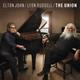 Carátula de 'The Union (Elton John / Leon Russell)', Elton John (2010)