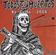 Carátula de 'Re-Unión 2006. En Vivo', Todos tus Muertos (2007)