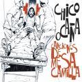 + info. de 'Canciones de Mesa Camilla', Chico Ocaña (2010)