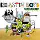 Carátula de 'The Mix-Up', Beastie Boys (2007)