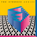 + info. de 'Angles', The Strokes (2011)