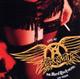 Carátula de 'Rockin' the Joint', Aerosmith (2002)