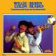Carátula de 'Canciones del Solar de los Aburridos', Rubén Blades (1981)