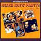 Carátula de 'Beach Boys' Party!', The Beach Boys (1965)