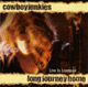 Carátula de 'Long Journey Home', Cowboy Junkies (2006)