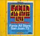 + info. de 'San Juan 73', Fania All-Stars (2009)