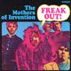 + info. de 'Freak Out!', Frank Zappa (1966)
