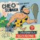 + info. de 'Cavernícola Recording Vol.1', Che Sudaka (2010)