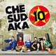 Carátula de '10', Che Sudaka (2012)