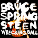 Carátula de 'Wrecking Ball', Bruce Springsteen (2012)