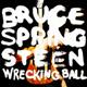 Carátula de 'Wrecking Ball', Bruce Springsteen (2012)