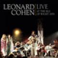 + info. de 'Live at the Isle of Wight 1970', Leonard Cohen (2009)