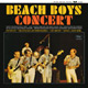 + info. de 'Concert. Live in London', The Beach Boys (1964)