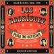 Carátula de 'Para No Olvidar', Los Rodríguez (2002)
