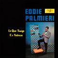 + info. de 'Lo que Traigo Es Sabroso', Eddie Palmieri (banda) (1964)
