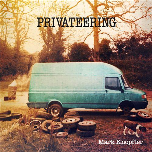 + info. de 'Privateering', Mark Knopfler (2012)