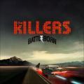 Carátula de 'Battle Born', The Killers (2012)
