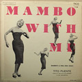 + info. de 'Mambo with Me',  (1956)