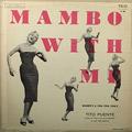 + info. de 'Mambo with Me', Tito Puente (1956)