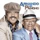 Carátula de 'Armando un Pancho', Francisco Céspedes (2013)