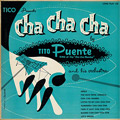 Carátula de 'Cha Cha Cha, Volume 2', Tito Puente (1954)