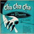 + info. de 'Cha Cha Cha, Volume 2',  (1954)