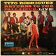 + info. de 'Returns to the Palladium-Live', Tito Rodríguez (1961)