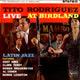 + info. de 'Live at Birdland',  (1963)