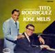 + info. de 'La Romántica Voz de Tito Rodríguez y el Piano Artístico de José Melis', Tito Rodríguez (1965)