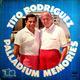 + info. de 'Palladium Memories', Tito Rodríguez (1971)