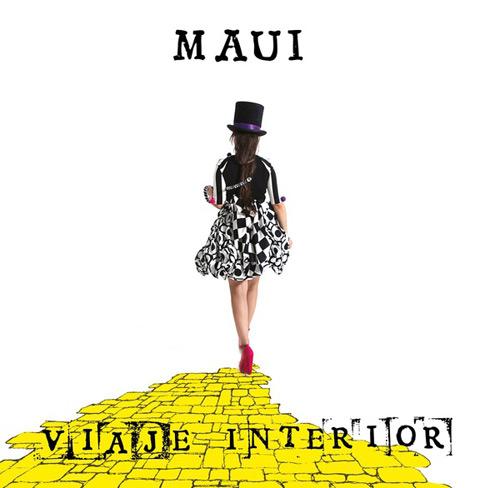 + info. de 'Viaje Interior', Maui (2015)