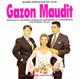 Carátula de 'Gazon Maudit (Felpudo Maldito)', Manuel Malou (1995)