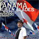 Carátula de 'Son de Panamá (feat. Roberto Delgado & Orquesta)', Rubén Blades (2015)