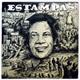 Carátula de 'Estampas', Cheo Feliciano (1979)