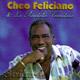 Carátula de 'Soñar (Cheo Feliciano & La Rondalla Venezolana)', Cheo Feliciano (1996)