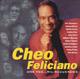 Carátula de 'Una Voz, Mil Recuerdos', Cheo Feliciano (1999)