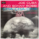 Carátula de 'Out of this World Cha Cha (Joe Cuba and Sonny Rossi)',  (1955)