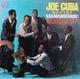Carátula de 'Vagabundeando! - Hangin' Out', Joe Cuba Sextet (1963)