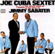 Carátula de 'Joe Cuba Presents the Velvet Voice of Jimmy Sabater',  (1967)