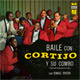 Carátula de 'Baile con Cortijo y su Combo', Rafael Cortijo y su Combo (1958)