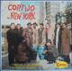 Carátula de 'Cortijo en New York', Rafael Cortijo y su Combo (1959)