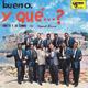 + info. de 'Bueno y Qué...?', Rafael Cortijo y su Combo (1960)