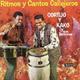 Carátula de 'Ritmos y Cantos Callejeros', Rafael Cortijo y su Combo (1970)