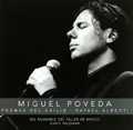 + info. de 'Poemas del Exilio. Rafael Alberti', Miguel Poveda (2003)