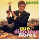 Carátula de 'Que Disparen Flores', Peret (1995)