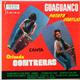 Carátula de 'Guaguancó. Patato y Cortijo. Canta Orlando Contreras', Rafael Cortijo y su Combo (1970)